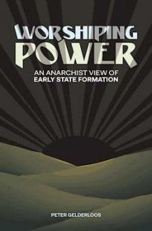 Worshipping Power cover