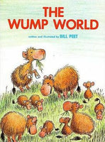 The Wump World cover