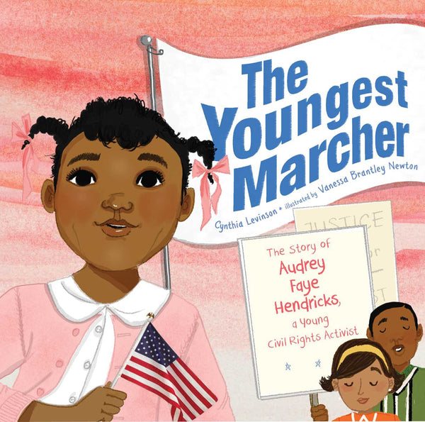 The Youngest Marcher cover