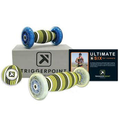 TRIGGER POINT Total Package with Ultimate 6 Book