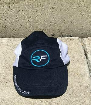 Running Factory Headsweats Race Hat