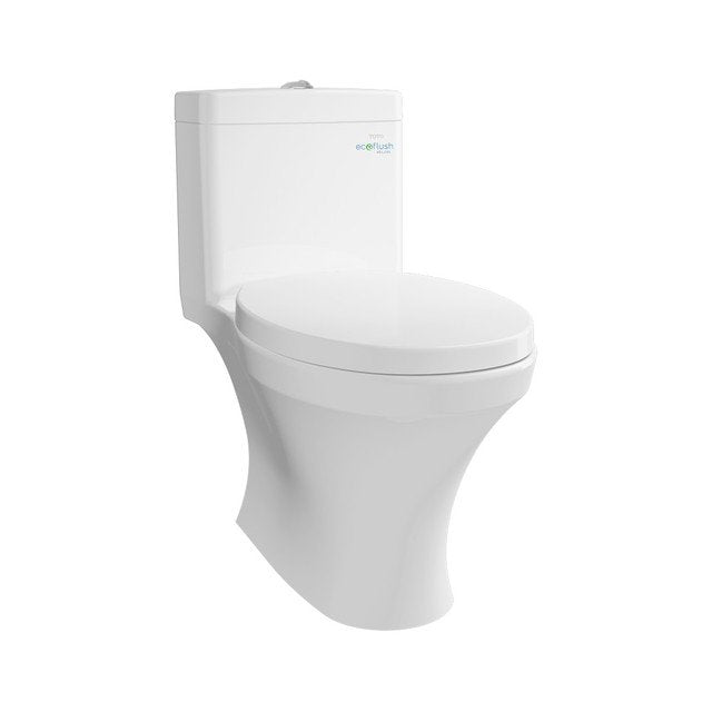 One Piece Water Closet