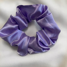 Load image into Gallery viewer, Lavender Scrunchy Set