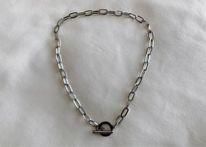 Breakfast at Tiffany's Choker