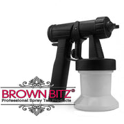 Elite Compact w610 wagner dynatec aura spray tan gun and cup - Brown Bitz                                                                                                                                                            .