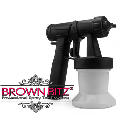 Elite Compact w610 wagner dynatec aura spray tan gun and cup