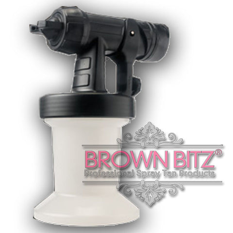 Aura Elite Click and Tan Spray Tan Gun