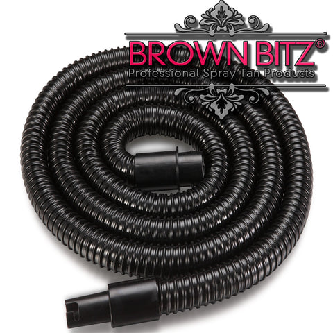 Pro V machine, Classic Glam, replacement Spray tan hose by tanning essentials