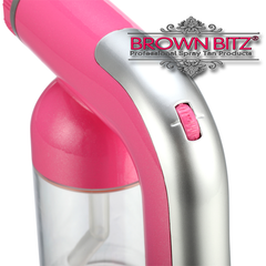 Rapid professional spray tan machine with carry case - Brown Bitz                                                                                                                                                            .