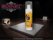Brown Bitz spray tan, mousse extender and moisturiser - Brown Bitz                                                                                                                                                            .