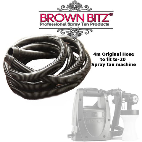 Replacement original spare hose For The Ts-20 Spray tan Machine by Aura/Wagner 4M