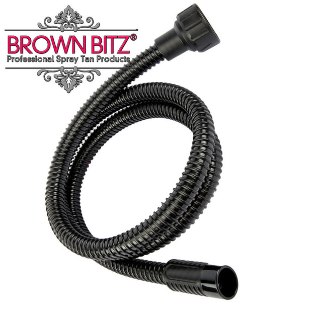 Aura Elite Compact W610 3.5m Spray tan Machine spare hose - Brown Bitz                                                                                                                                                            .