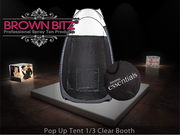 Allure Best Spray tan Machine, Aura, spraytan Tanning Package - Brown Bitz                                                                                                                                                            .