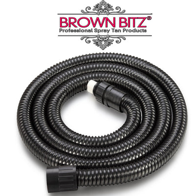 Rapid machine Spray tanning replacement hose - Brown Bitz                                                                                                                                                            .