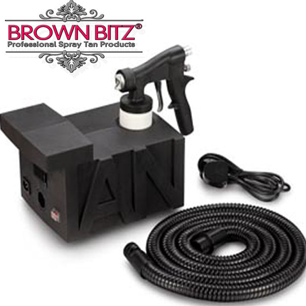 Tanning essentials studio and compact t-200 Spare replacement Spray tan Gun - Brown Bitz                                                                                                                                                            .