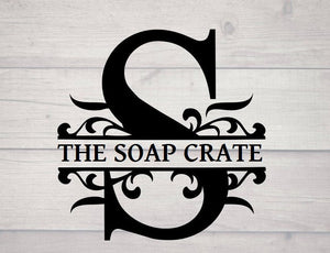The Soap Crate