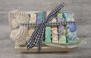 Gift Crate