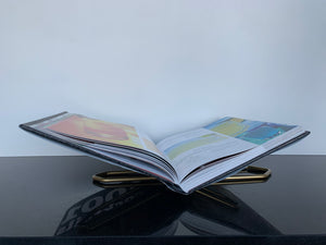 Reversible Bookstand - Gold