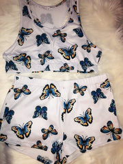 Butterfly Effect 2pc On Sale
