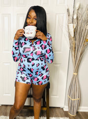 Wildberry Onesie