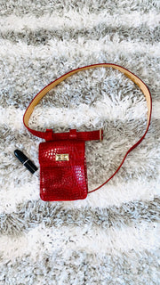 Capella Belt Purse