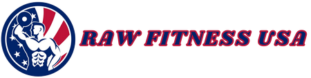 Raw Fitness USA