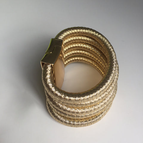 Balmain style bangle