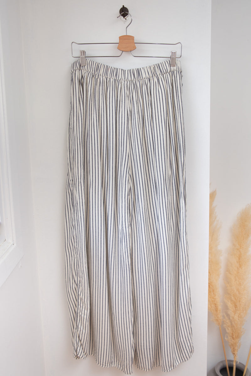 AE Striped Cullottes - L/XL