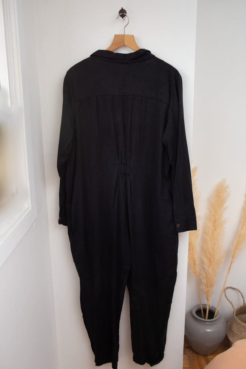Smash + Tess Boiler Suit/Coveralls - XXL