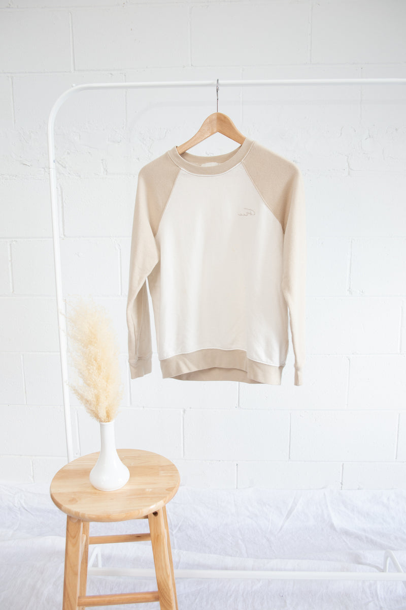 Wilfred Free Crewneck Sweater - XXS