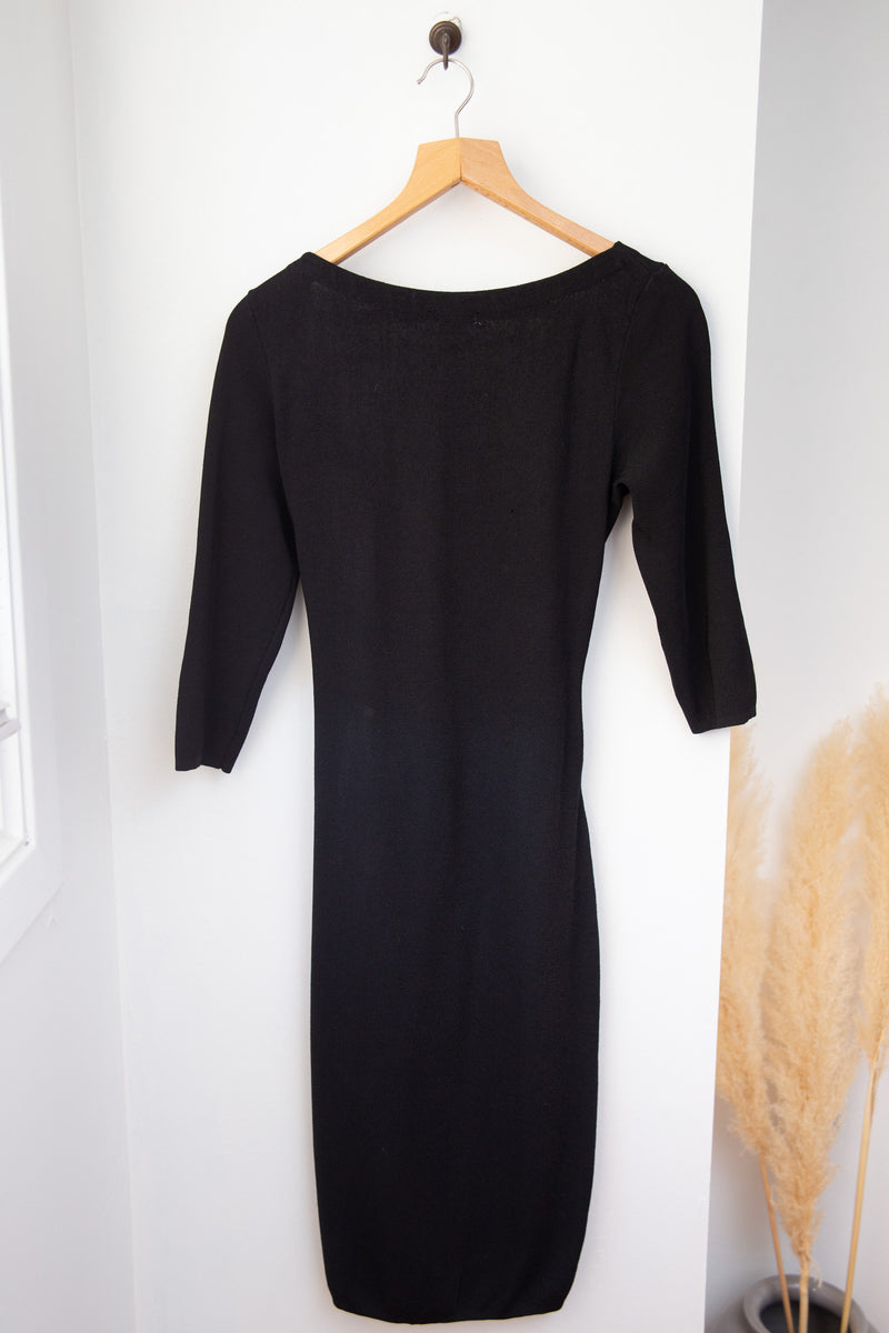 H&M Wrap Dress - M