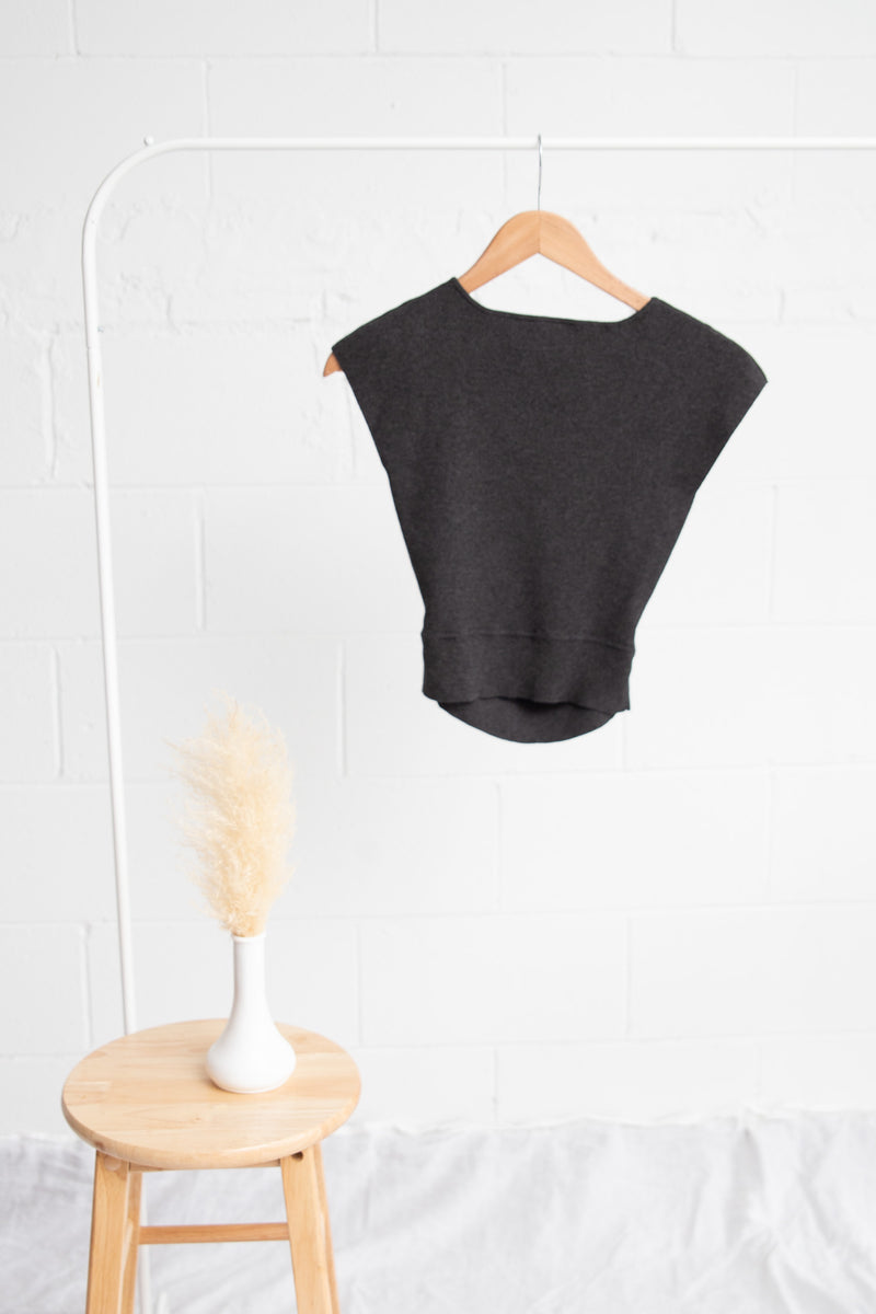 Wilfred Crop Top - M