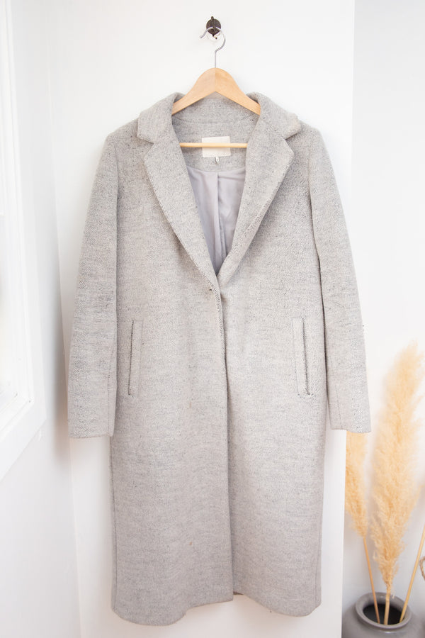 Oak+Fort Wool Coat - M
