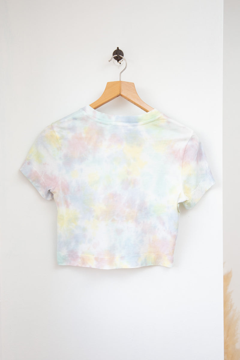 Wilfred Free Weekend T-Shirt Tiedye - XS
