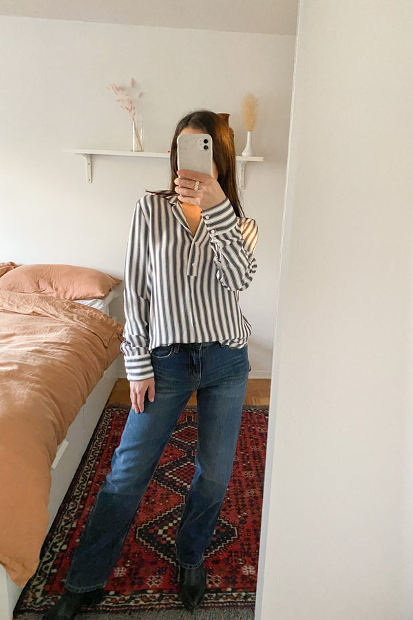 H&M Striped Shirt - 2