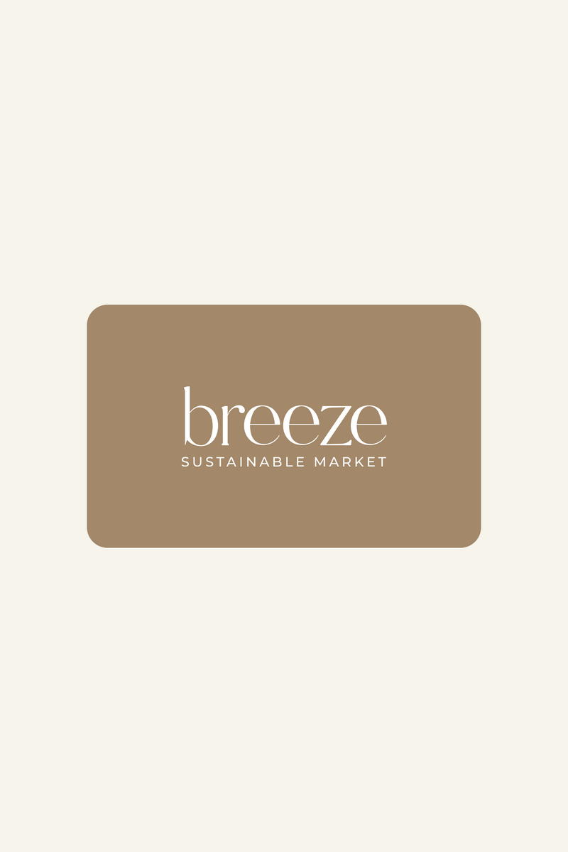 Breeze Gift Card
