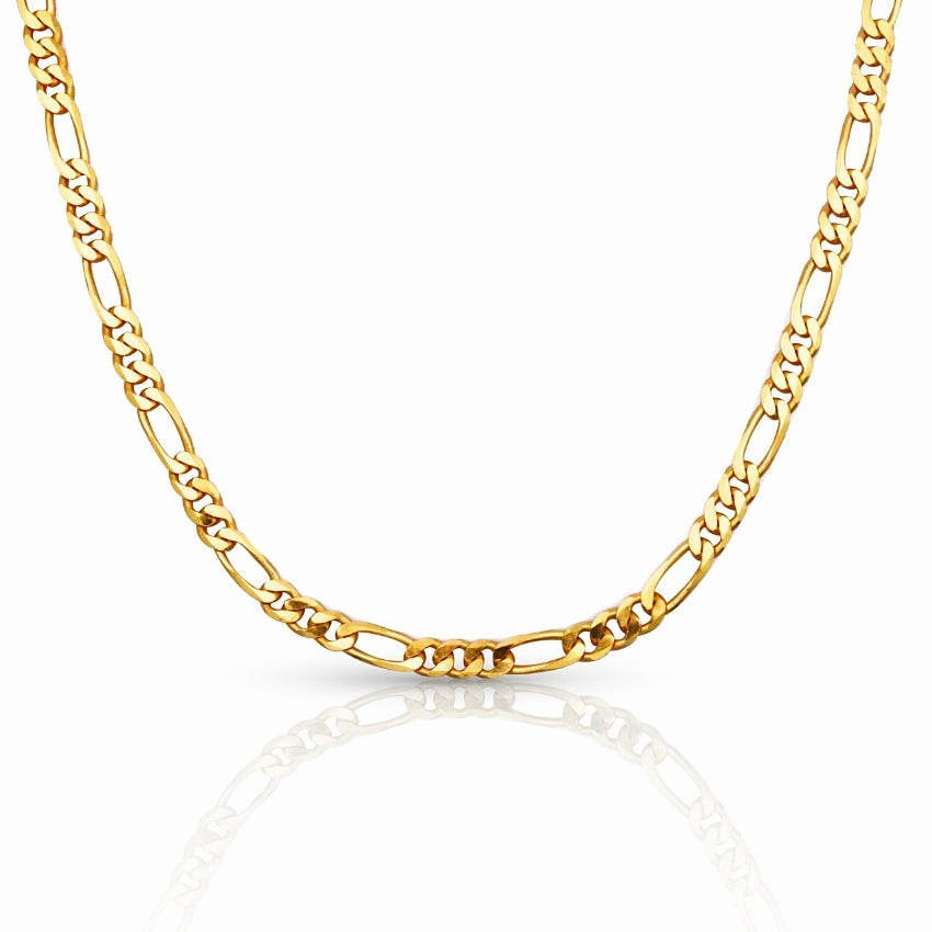 Omaya Figaro Necklace - Beautiique