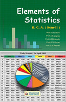 Elements of Statistics (Sem II)