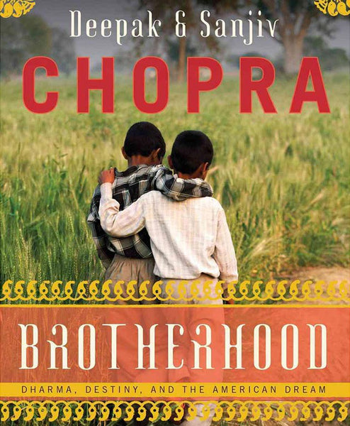 Brotherhood - Dharma Destiny & The American Dream
