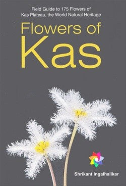 Flowers Of Kas - A Field Guide