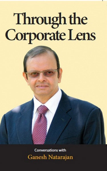 Through The Corporate Lens