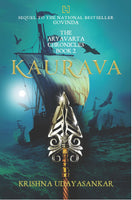 Kaurava - Aryavarta Chronicles Book 2