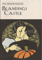 P G Wodehouse - Blandings Castle