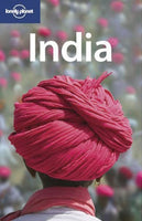 Lonely Planet - India