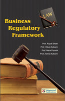 Business Regulatory Frame Work