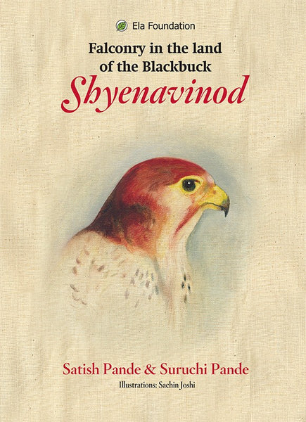 Shyenavinod - Falconry in the land of the blackbuck