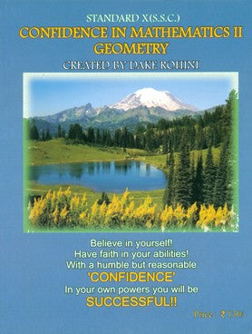 Confidence in Mathematics II (Geometry)