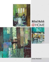 Milind Mulick - At Home