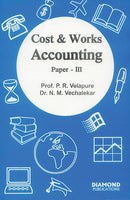 Cost & Works Accounting (Paper III )