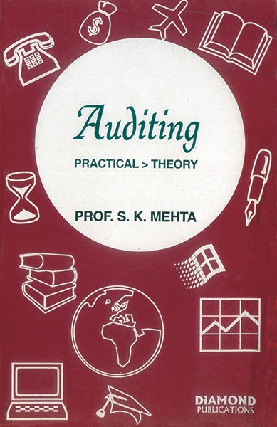 Auditing Practical & Theory